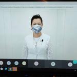 金屬中心推動高雄亞灣創新5G AIoT園區   線上廠商說明會獲熱烈迴響
