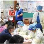 果菜市場人員疫苗接種專案   縣府協力南投醫院啟動