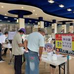 高市府全力協助高雄港區關鍵基礎設施人員施打疫苗