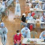 選AZ能比較快打到?逾200萬人完成疫苗登記 陳時中釋疑
