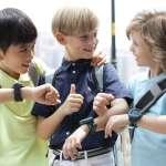 全球熱銷2千萬支 小天才手錶Z6H守護孩童安全
