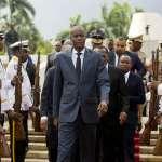海地總統遇刺身亡、第一夫人重傷,全國進入戒嚴狀態!政府官員:嫌犯已落網