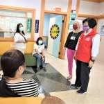 彰縣幼兒園及課照中心教職員工疫苗已造冊 8日啟動開打