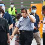 親綠電視台圍剿柯文哲?沈富雄:民進黨想到他對2024的影響就受不了