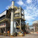 中鋼及鋼鐵公會配合政府政策 穩定鋼價確保貨暢其流