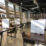 屏東縣立圖書館總館恢復通閱服務