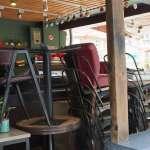 餐廳可以內用了!二級警戒管制鬆綁 集會放寬至室內50人、室外100人