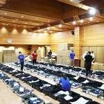 東奧逢日緊急事態 醫護團隊、台日決策應變小組隨行助我選手安心備戰