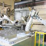 金屬中心研發鋁合金板材溫控成形技術  複雜曲面一步到位