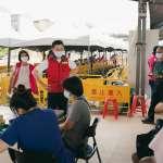 體貼上班族 竹市醫院開放夜間、周末施打疫苗