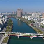 立委李昆澤成功爭取經費 九如、愛河景觀橋陸續改建
