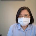 趙春山觀點:蔡英文對鄭州洪災釋善意,台灣在美中對抗下最佳做法