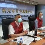 EDP分析疫情熱點立大功 成功阻斷病毒感染源