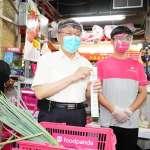 還記得台北捷運淹水慘況?柯文哲憂烟花直撲:殺傷力恐不輸納莉颱風