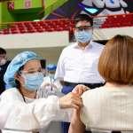 公費疫苗預約平台開放預約,已有9.2萬人非高端不打!僅開放短短一天意願翻倍成長