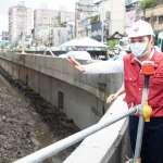 烟花颱風最新動向曝光 侯友宜宣布防颱準備就緒、拜託市民別去觀浪垂釣