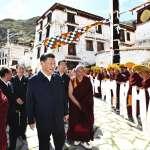河南還在水深火熱,習近平跑到西藏考察什麼?