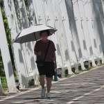 把握好天氣!「這天起」太平洋高壓減弱 雨勢由山區向平地擴展