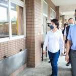 大學指考7/28登場 盧市長說保護師生考場安全不降級