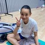 東京奧運》戴資穎小組賽奪2連勝 「期待中華隊每天都有好消息」