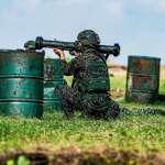 國軍罕見的攻勢部隊:「陸戰隊聯合登陸作戰」演練畫面曝光