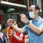 陳淞山觀點:2024總統大選各政黨的「天敵」?