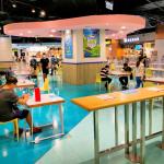 高市府加強百貨賣場美食區稽查與輔導   籲業者做好防疫措施