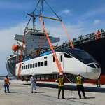 台鐵新EMU3000城際列車抵台 跟普悠瑪、太魯閣號比有關鍵優勢