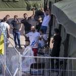大量非法移民湧入立陶宛 白羅斯被控利用移民報復歐盟制裁