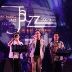 台中爵士音樂節因應疫情調整 改「小型、多場次」表演
