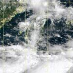 9號颱恐挾西南風來襲!「致災雨」沒完沒了 這2天影響最劇
