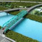 汐止交流道增設南入匝道預計2023年完工   未來上下國道省20分鐘車程
