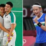 戴資穎:沒有永遠的贏家只有不斷努力的人,15 位台灣奧運選手充滿人生哲學的勵志金句!