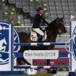 東京奧運》馬拒絕跳躍讓選手痛哭 德國教練打馬被撤銷資格