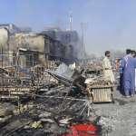 從鄉村包圍城市,神學士5天內攻破9座省會!阿富汗首都喀布爾岌岌可危