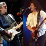 英國兩大吉他手因「打不打疫苗」鬧僵! 「吉他之神」反疫苗言論挨批,「皇后合唱團」布萊恩梅:不打疫苗的都是瘋子