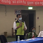 陳吉仲親自召開農損救助會議 中央地方協力從寬從速協助農民
