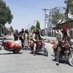 神學士奪佔第二大城坎達哈!阿富汗政府坐以待斃,美軍研判:喀布爾30天內陷落