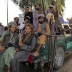 國際熱議》五年前炸死了這個商人,預言美國必定將在阿富汗,畫下難堪句點!