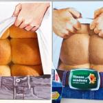 腹肌麵包爆抄襲烏克蘭設計!吳寶春公司致歉:立即下架