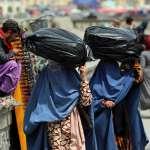 塔利班才承諾要維護女權!孕婦淚訴雙眼被挖出、連挨8槍…戰士凌虐女人後「屍體拿去餵狗」