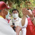 首批豪雨農損救助金撥入公所 助農民儘速恢復生產