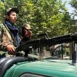 當神學士重回喀布爾,阿富汗會再次淪為恐怖主義避風港嗎?