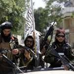 有影》阿富汗TikTok「低俗網紅」被捕!途中狂酸塔利班遭私刑槍決,最後現身影片曝光