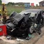 華爾街日報》Autopilot有問題?特斯拉車禍頻傳,美國汽車安全監管機構要查