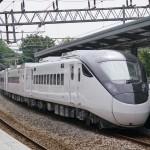 獨家》鐵道迷注意!台鐵新城際列車今起試運轉 揭密直擊站點