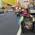 平均每天有8個人因車禍喪命!外國人看台灣人這自私行為直搖頭:根本是奇觀