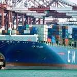 塞港惡化、疫情蔓延、運價飆漲、供應鏈緊張 全球海運危機將衝擊年終購物季
