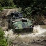 漢光前最大熱身!三軍舉行聯合實彈測考 雲豹甲車、IDF戰機全「參戰」