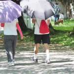 全台熱炸!開學日小心中暑,氣象局曝2地區恐有午後雷陣雨
